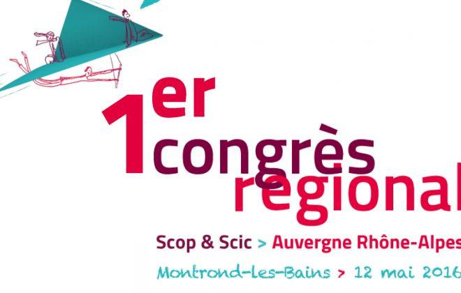 Aux Foréziales : Congrès régional SCOP