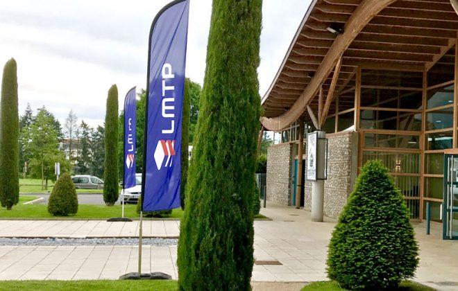 EUROVIA DALA en conférence près de Saint-Etienne