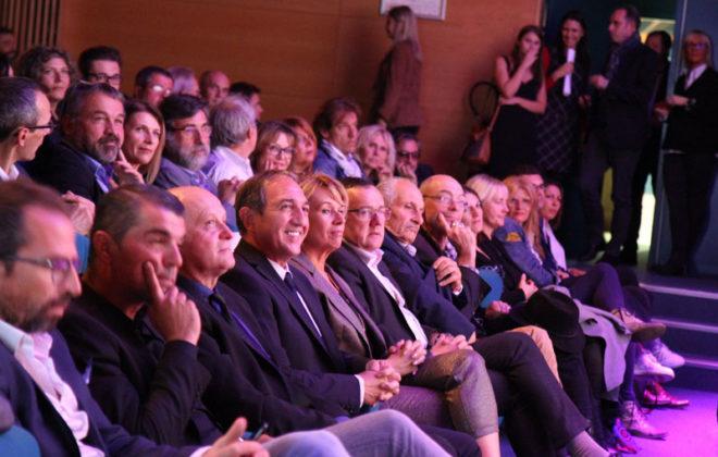 Soirée conférence CPME Loire avec l'agence CLOEE aux Foréziales